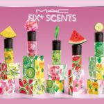 O novo Fix+ Scents da MAC