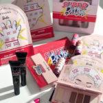 Sephora Lança Coleção Super Barbie