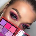 15 Makes usando as Neon Palettes da Huda Beauty