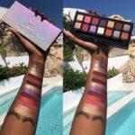 Anastasia Beverly Hills x Jackie Aina: a paleta de sombras mais desejada do momento!