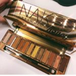 Naked Honey: a nova paleta da Urban Decay