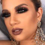 15 Maravilhosas de Batom Luísa de Linha Bruna Tavares