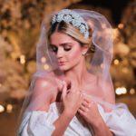 A Maquiagem do Casamento de Thássia Naves
