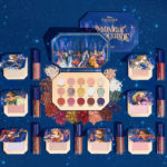 A Nova Coleção da ColourPop Inspirada nas Princesas Disney