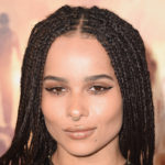 10 Makes Inspiradoras da Zoë Kravitz