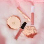A Coleção da EM Cosmetics Inspirada na Golden Hour