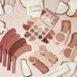 A Coleção Coconut da ColourPop