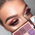 15 Makes Usando a Nude Obsessions da Huda Beauty
