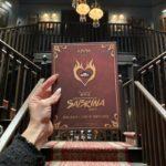 NYX Lança Coleção Inspirada em O Mundo Sombrio de Sabrina
