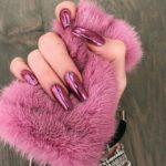 Trend Nails: as unhas poderosas da Kylie Jenner