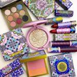 A Coleção de Ano Novo Chinês da MAC Cosmetics