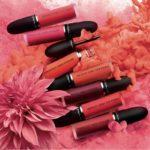 As Novidades da Linha Powder Kiss da MAC Cosmetics