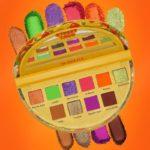 Glamlite Lança Paleta Inspirada em Taco