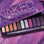 A Nova Naked Ultraviolet Da Urban Decay