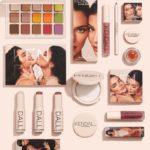 A Nova Coleção Da Kylie Cosmetics Em Parceria Com Kendall Jenner