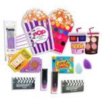 Movie Night: A Coleção Da Sugary Cosmetics Inspirada Em Cinema