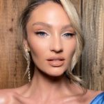 Top 10 Makes da Candice Swanepoel