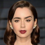 15 Makes Inspiradoras De Lily Collins