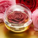 Cheeky Rose: Os Blushes Florais Da Winky Lux