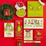 Kylie X The Grinch: A Coleção  Holiday 2020 Da Kylie Cosmetics
