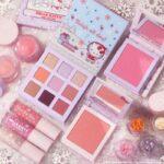 ColourPop Lança Coleção Inspirada Na Hello Kitty