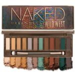 Urban Decay Anuncia Nova Naked Wild West