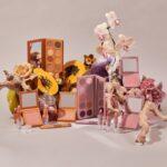 A Nova Coleção de Primavera Da KKW Beauty