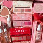 A Coleção De Valentine's Day Da ColourPop