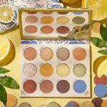A Nova Coleção Lemoncello Da ColourPop